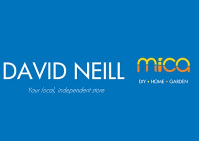 David Neill Mica