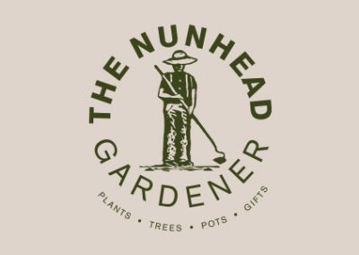 The Nunhead Gardener