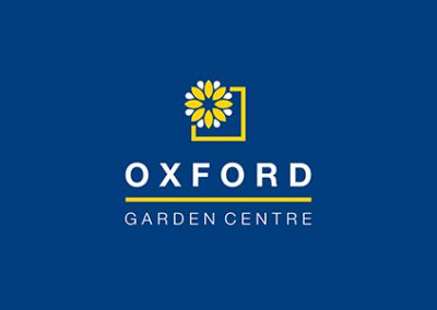 Oxford Garden Centre