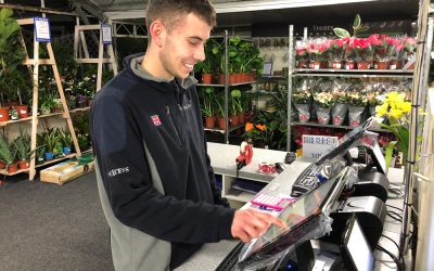 CSY's EPOS Helps In-Excess Migrate From Wyevale