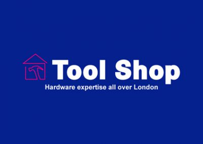 The Toolshop Group