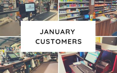 January Customers
