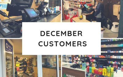 December Customers