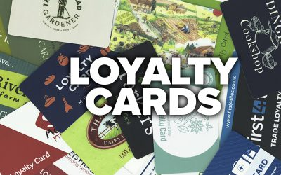 Benefits of a Customer Loyalty Scheme