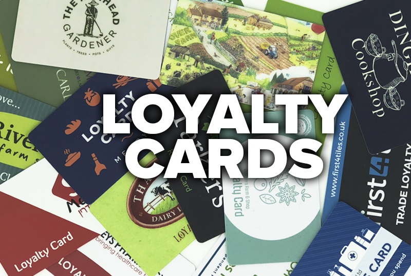 Benefits of a Customer Loyalty Scheme