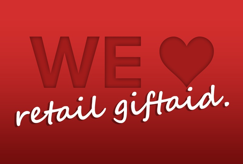 Retail Gift Aid Made Easy With Charity Shop EPOS From CSY