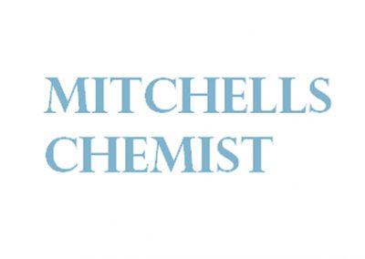 Mitchells Chemist