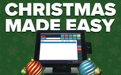 Christmas Made Easy With CSY