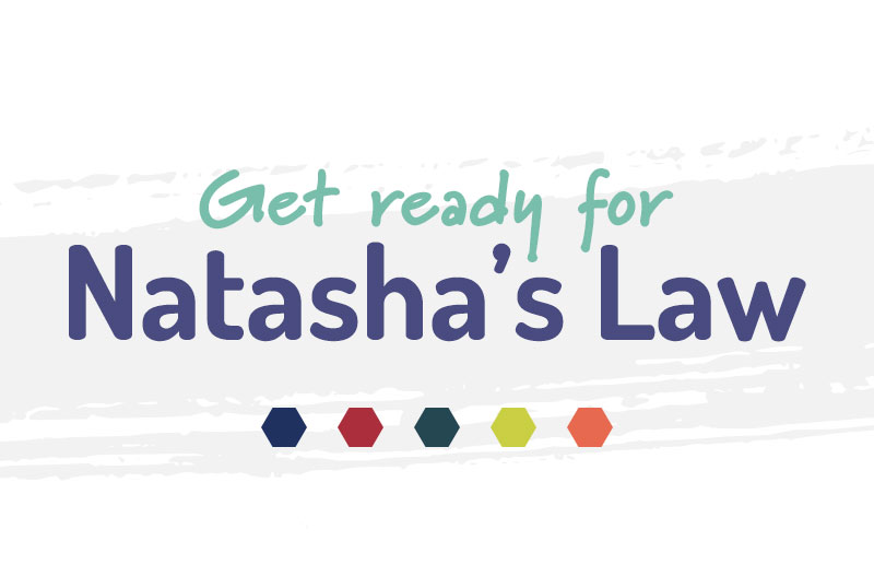 Is your business ready for Natasha's Law?